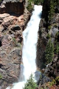 Booth Falls